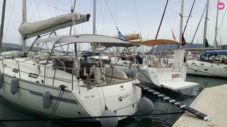 Sailboat Bavaria 36 Cruiser