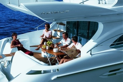 Hire Motorboat Atlantis 54 Rovinj