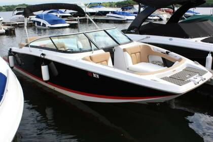 Rental Motorboat FOUR WINNS 242 SL Zadar