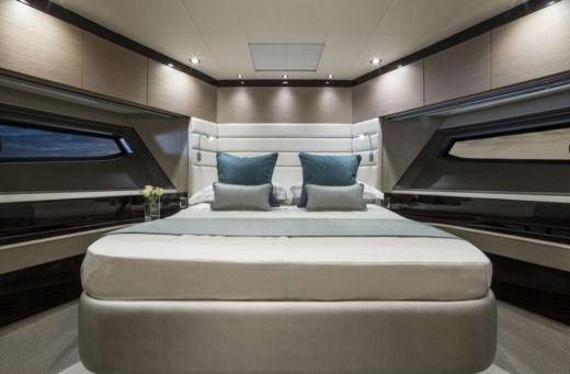 Lancha Sunseeker Manhattan 66