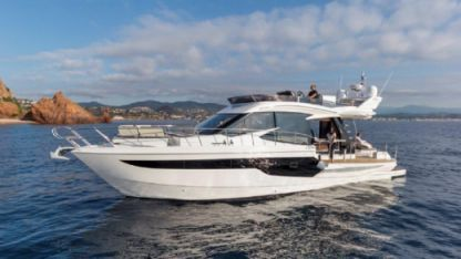 Rental Motorboat Galeon 500 Fly Monaco
