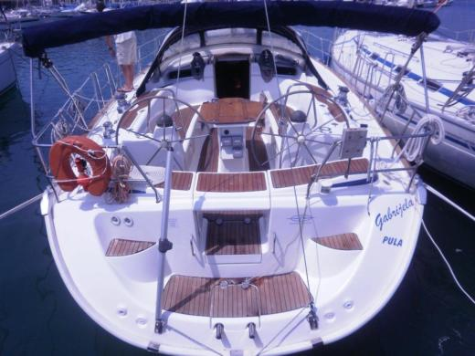 Bavaria 50 Cruiser in Biograd na Moru for rental