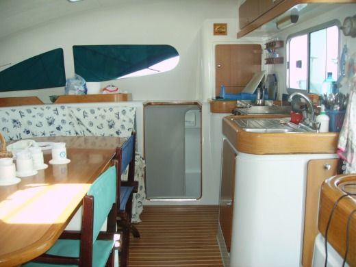 Charter catamaran in Dubrovnik peer-to-peer