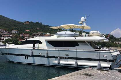 Location Yacht Italversil MY Phantom 80 Sorrente