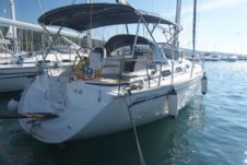Bavaria 33 Cruiser in Athens for hire