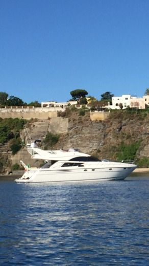 FAIRLINE PHANTOM 50 in Pozzuoli, Naples zwischen Privatpersonen