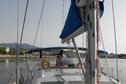 Hire Sailboat BENETEAU 39.3 Kavala