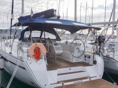 Rental Sailboat Bavaria Cruiser 46 Seget Donji