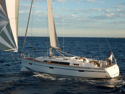 Charter Sailboat Bavaria Cruiser 41 Trogir