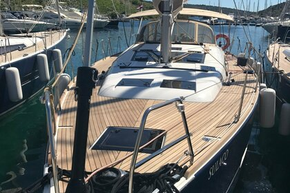 Hire Sailboat DUFOUR 460 Grand Large Primošten
