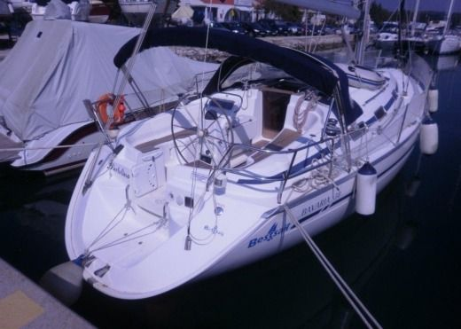Sailboat Bavaria Bavaria 38 for hire