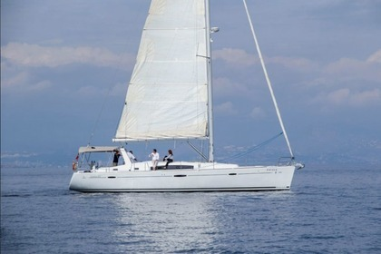 Charter Sailboat BENETEAU Oceanis 50 Grand Family Ibiza