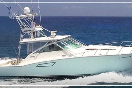 Miete Motorboot Cabo 45 Cozumel