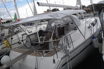 Charter Sailboat BAVARIA 46 CRUISER Palermo