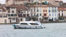 Location Péniche Crown Cruisers Cirrus A Or B Castelnaudary