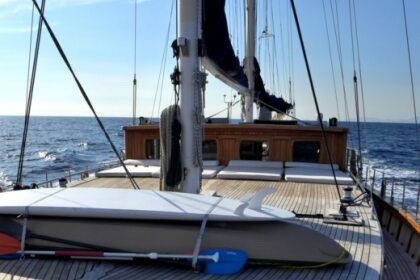 Rental Sailing yacht Smart Spirit Custom Build Split