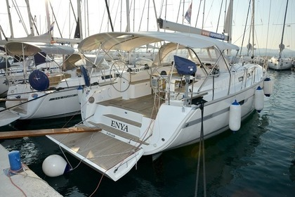 Rental Sailboat BAVARIA 45 CRUISER Biograd na Moru