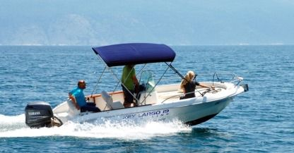 Charter Motorboat Sessa Key Largo 19 Rabac