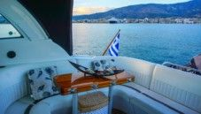 Cruiser Yachts Cruiser Yachts 430 in Skiathos for hire