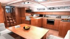 Bavaria 51Cruiser in Rhodes for rental