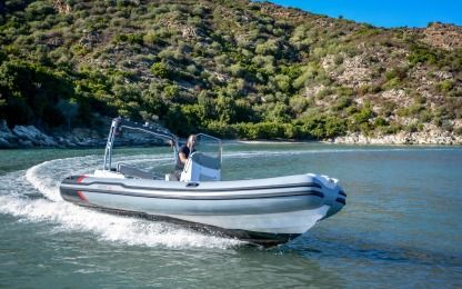 Rental RIB Italboats Predator 650 Ts Saint-Florent