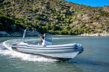 Location Semi-rigide ITALBOATS Predator 650 TS Saint-Florent
