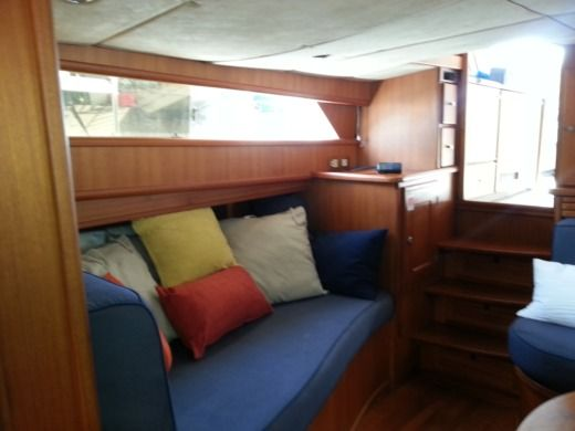 Lancha Chris Craft Commander 38
