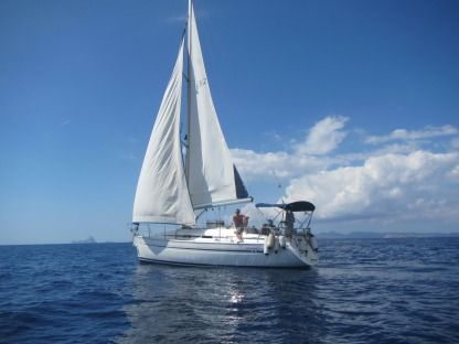 Location Voilier Bavaria 32 Cruiser Ibiza