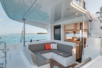 Hire Catamaran LAGOON 39