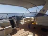 Rental Motorboat Fiart 42 Genius Royan