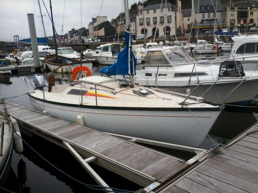 Beneteau First 18 in Binic for hire