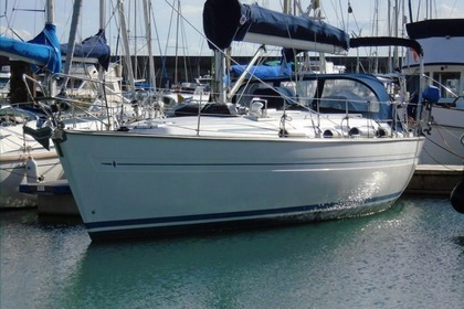 Hire Sailboat BAVARIA 43 Las Galletas