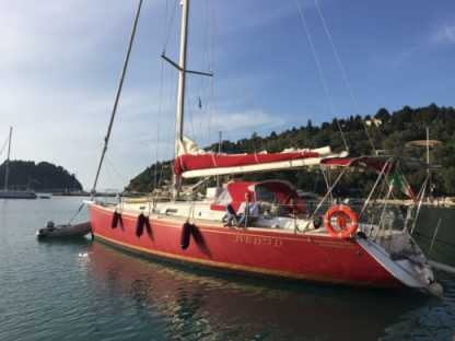 Rental Sailboat Salona 45 Pesaro