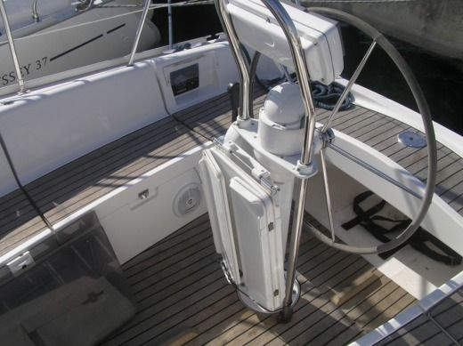 Velero Alliaura Marine Feeling 36