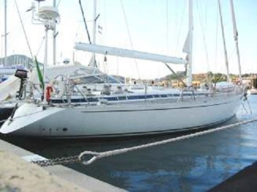 GRAND Soleil 52 in Porto Cervo OT for hire