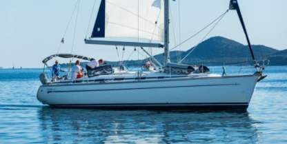 Charter Sailboat Bavaria 44 Puntone di Scarlino