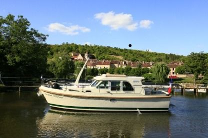 Rental Motorboat Linssen Grand Sturdy 29.9 Sedan Capestang