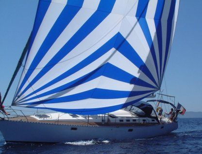 Location Voilier Beneteau Oceanis 510 Guadeloupe