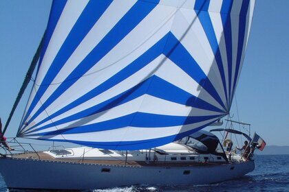 Hire Sailboat BENETEAU OCEANIS 510 Pointe-a-Pitre