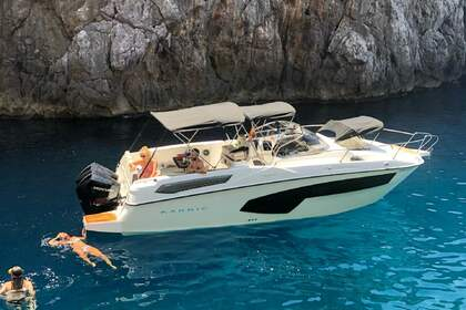 Hire Motorboat KARNIC SL800 S'Arenal