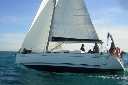 Charter Sailboat Dufour Dufour 40e Performance Alicante