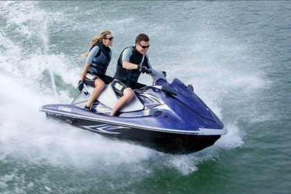 Rental Jet ski Yamaha VX Deluxe Lake Havasu City