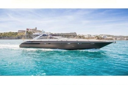 Rental Motorboat PRINCESS 55 Mykonos