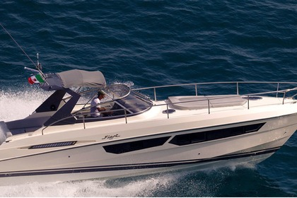 Charter Motorboat Fiart Mare Fiart 34 Juan les Pins