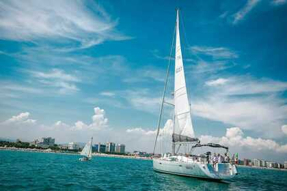 Rental Sailboat Beneteau Oceanis 50 Family Ravenna