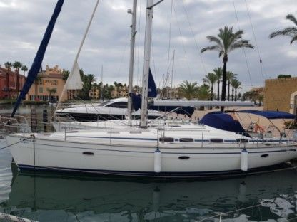 Location Voilier Bavaria 46 Cruiser San Roque