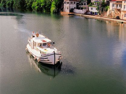 Rental Houseboat Pénichette 1020 Briare