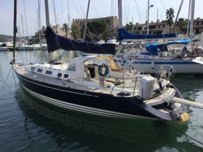 Location Voilier X-Yachts X442 Mk2 Cogolin
