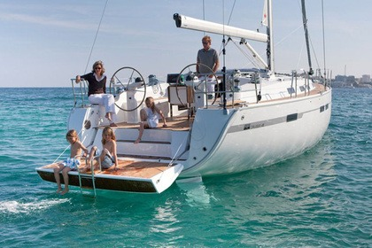 Charter Sailboat Bavaria 45 Cruiser Saint Vincent and the Grenadines