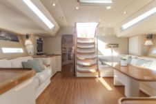 Location Voilier Wally Yachts Wally 77' Monaco